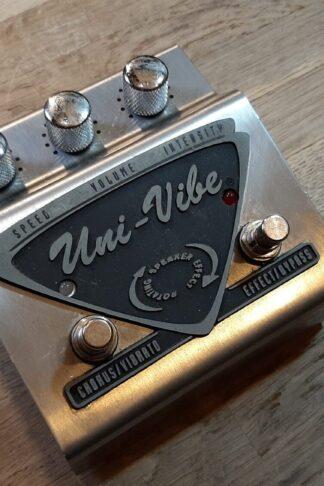 Dunlop Uni-Vibe UV-1 Chorus/Vibrato