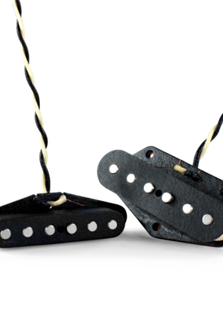Lindy Fralin Blues Special Replacement Pickup Set for Tele
