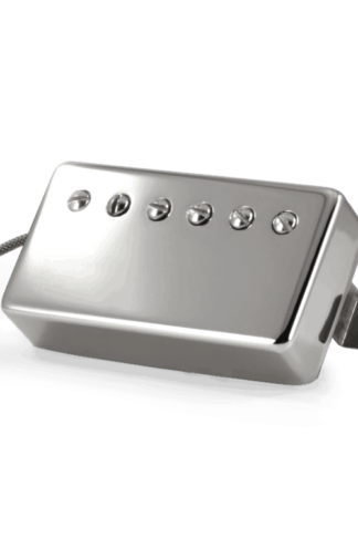 Lindy Fralin Pure P.A.F. Humbucker Pickup Set