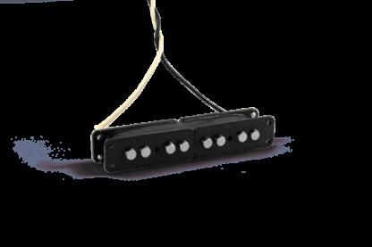 Lindy Fralin Jazz Split Bass Set