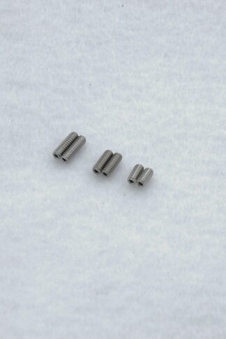 Callaham Saddle Height Adjustment Stainless Steel Screws
