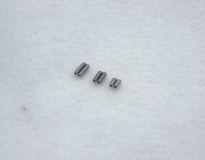 Callaham Saddle Height Adjustment Stainless Steel Screws