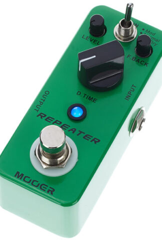 mooer repeater