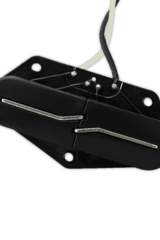 Lindy Fralin Split Blade Replacement Pickup Set for Tele