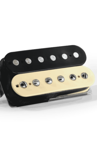 Lindy Fralin Unbucker Humbucker Pickup Set
