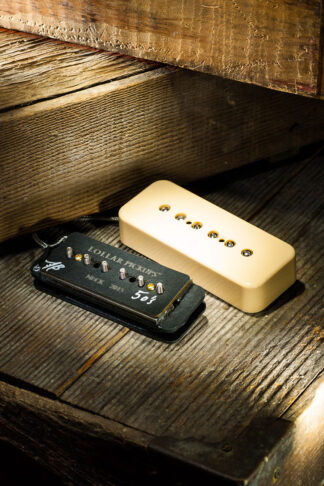Lollar P-90 Soap Bar Pickup
