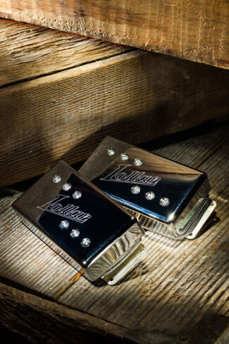 Lollar Regal Humbucker Pickup