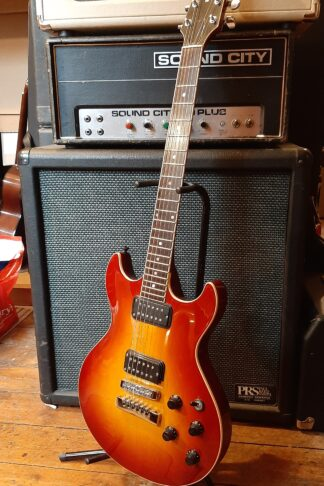 Fender Flame
